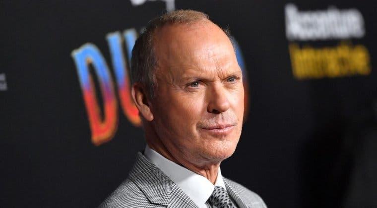 Imagen de Michael Keaton protagonizará Dopesick, una serie de Hulu sobre la crisis de los opioides
