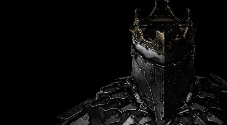 Imagen de Mortal Shell se muestra en acción por primera vez y anuncia beta cerrada en PC