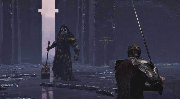 Imagen de La beta de Mortal Shell contó con más de 350.000 jugadores y más de 5 millones de vistas en directo