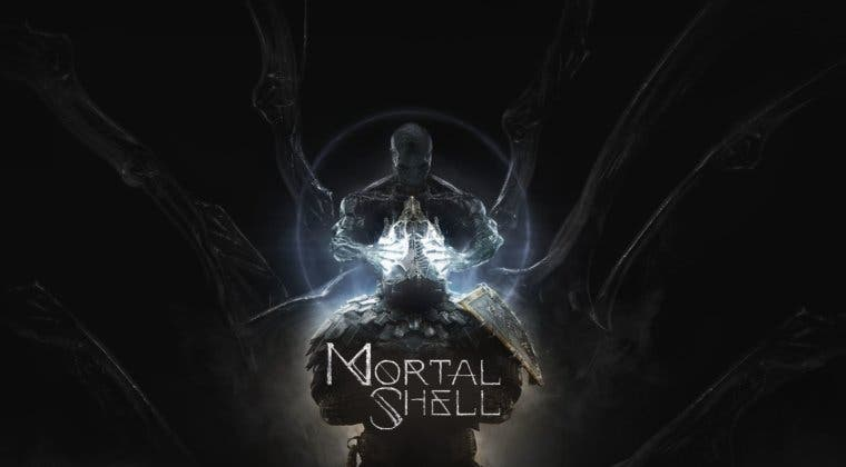 Imagen de Mortal Shell protagoniza un nuevo gameplay de hasta 10 minutos de duración