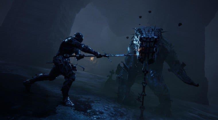 Imagen de Mortal Shell hará un anuncio especial y mostrará su primer gameplay el 5 de junio