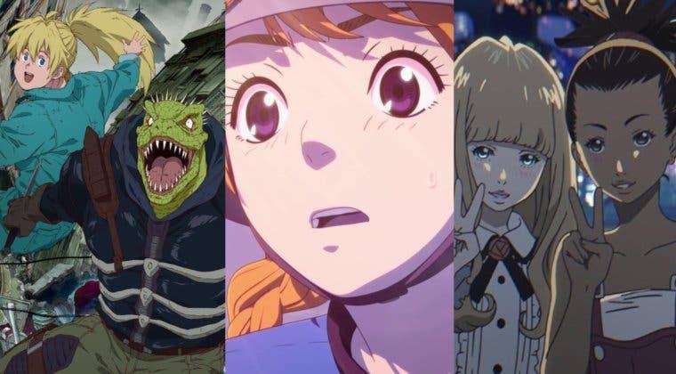 Imagen de 5 recomendaciones de anime en Netflix para junio de 2020