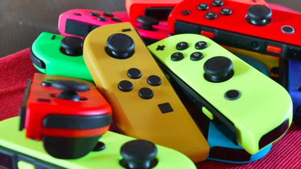 Nintendo Switch supera los 60 millones de unidades vendidas