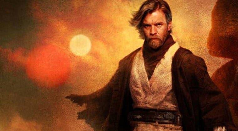 """Imagen de Las precuelas de Star Wars """"no eran Shakespeare"""" para Ewan McGregor y eso le cansó"""