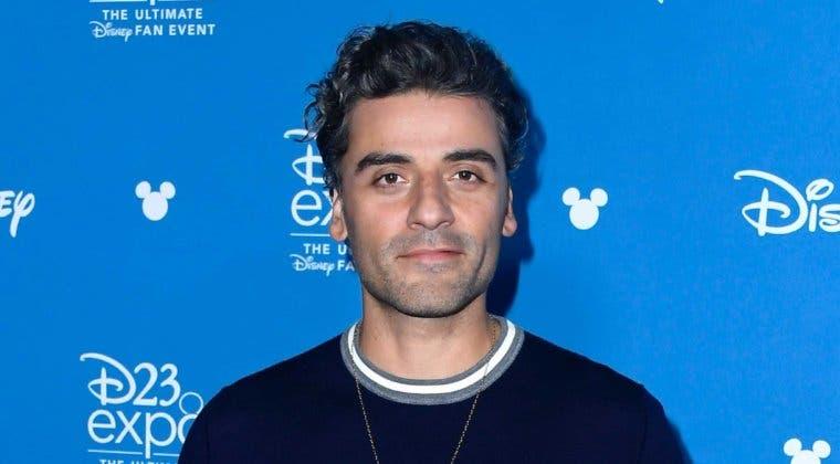 Imagen de Oscar Isaac será Moon Knight en la serie de Disney Plus