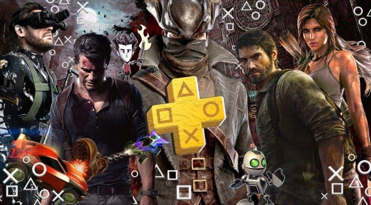 Imagen de Estos son los mejores juegos que PS Plus ha regalado en la historia de PS4