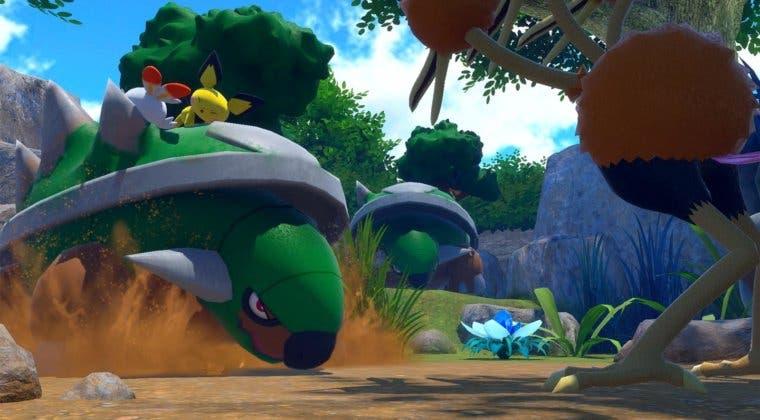 Imagen de El nuevo Pokémon Snap podría llegar en enero, de acuerdo a un reciente listado de Nintendo