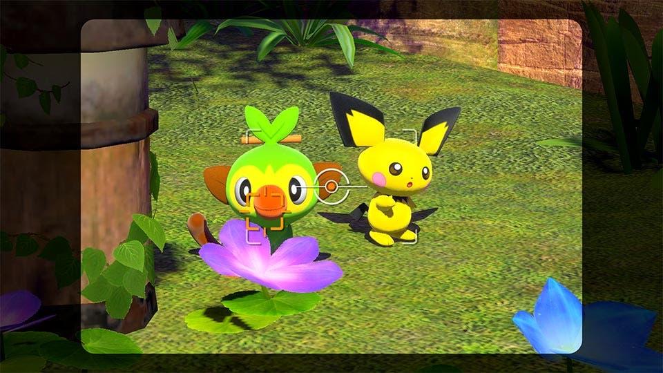pokemon snap 5