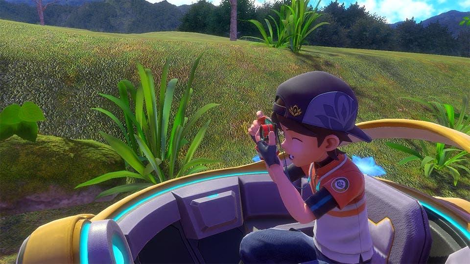 pokemon snap 6