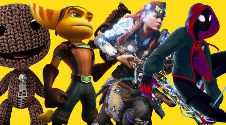 Imagen de Todos los juegos exclusivos de PS5 confirmados
