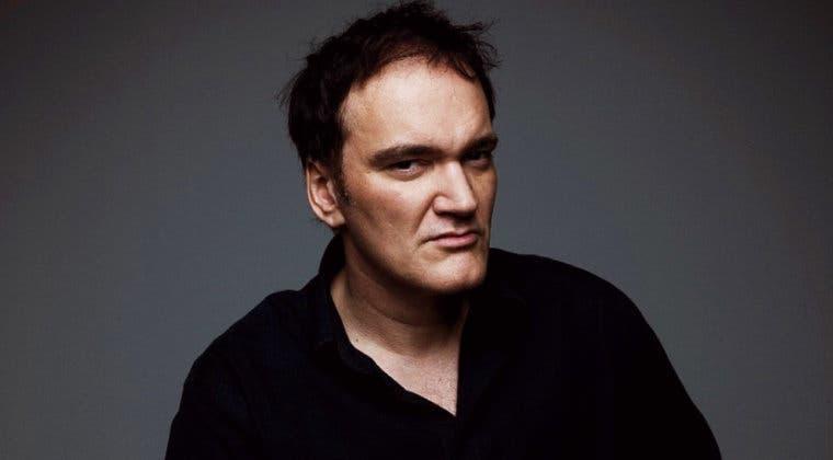Imagen de Tarantino revela cuál de sus personajes le ha resultado más divertido de escribir