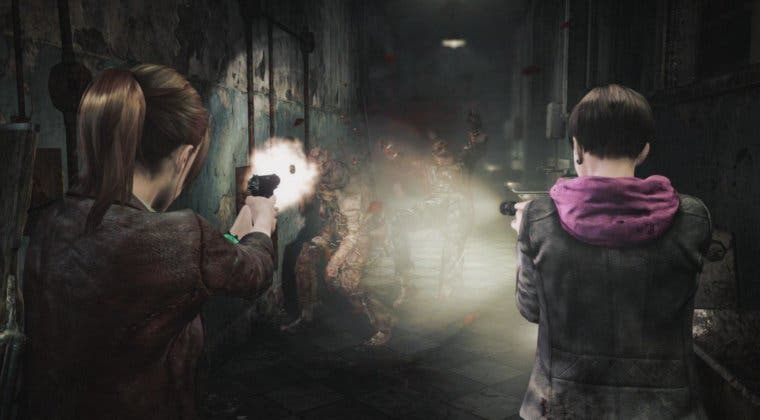 Imagen de Resident Evil 8 podría presentar varios personajes jugables