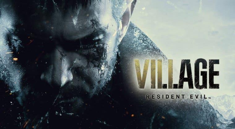 Imagen de Así son las asombrosas ediciones Deluxe y Coleccionista de Resident Evil 8: Village