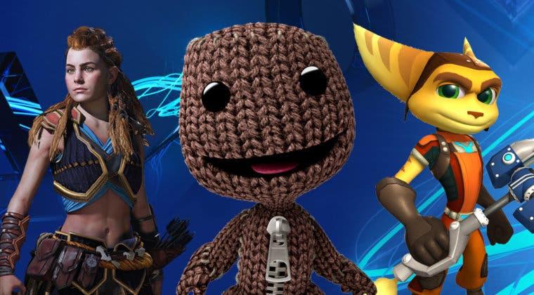 Imagen de Horizon 2, Demon's Souls: Todos los juegos presentados en el evento de PS5