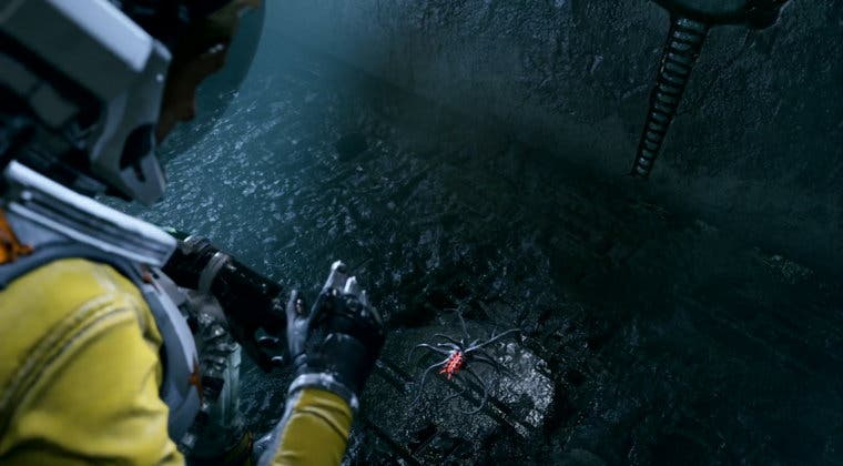 Imagen de Anunciado Returnal, una nueva franquicia para PS5 de los creadores de Stormdivers