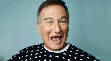 Imagen de Hoy, 21 de julio de 2021, Robin Williams habría cumplido 70 años