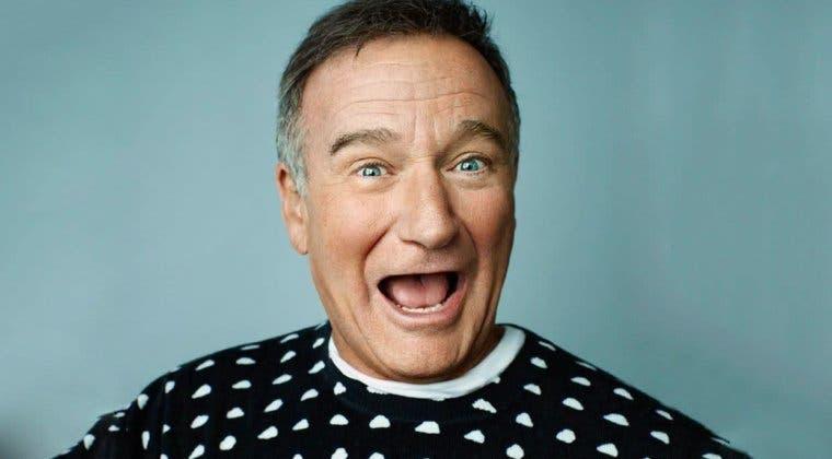 Imagen de Hoy, 21 de julio, Robin Williams habría cumplido 70 años