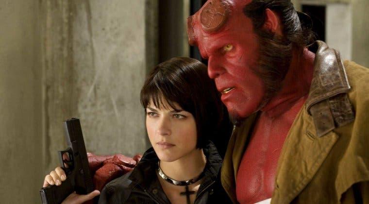Imagen de Ron Perlman revela por qué rechazó el reboot de Hellboy