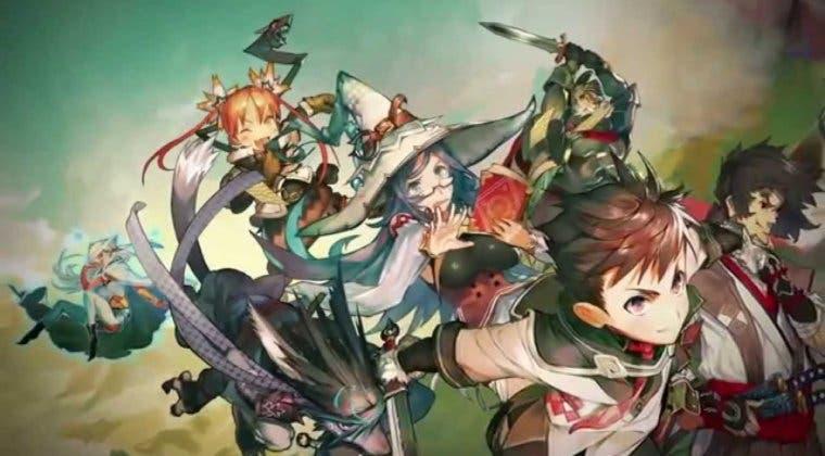 Imagen de RPG Maker MV finalmente llegará a PS4 y Switch en Occidente
