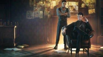 Imagen de Sherlock Holmes Chapter One ya cuenta con fecha de salida, será el próximo verano