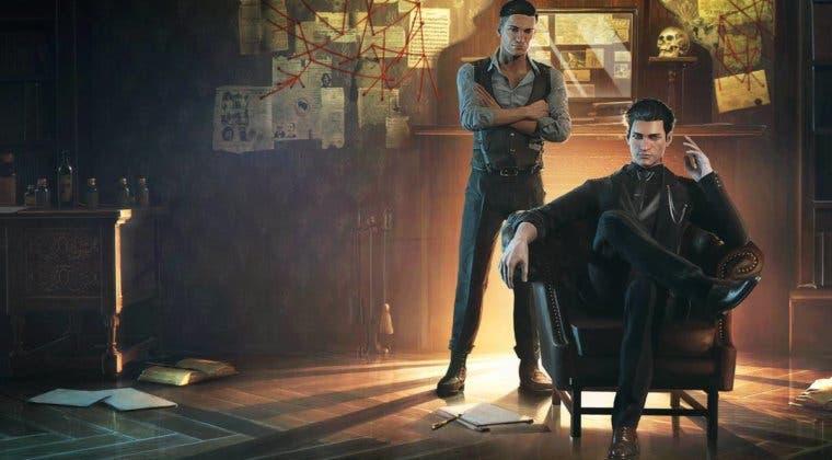 Imagen de Sherlock Holmes Chapter One presenta su primer tráiler gameplay