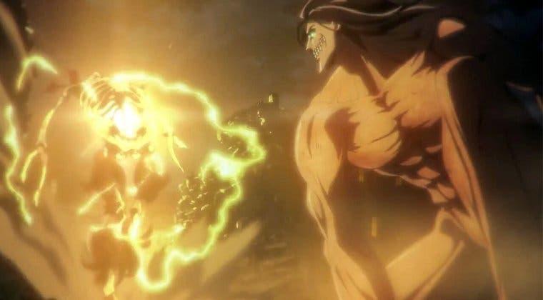 Imagen de El nuevo director de Shingeki no Kyojin se compromete con la calidad del anime