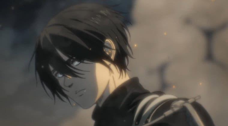 Imagen de El tráiler de la temporada 4 de Shingeki no Kyojin es el más visto de la franquicia