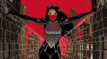 Imagen de Silk, la nueva serie del Spider-Verso de Sony, ya tiene fecha de rodaje