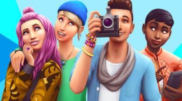 Imagen de Orina inflamable: así es el curioso y nuevo bug de Los Sims 4