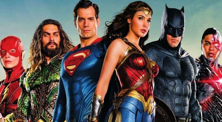 Imagen de HBO Max asegura que el estreno del Snyder Cut no es un precedente para otros cortes
