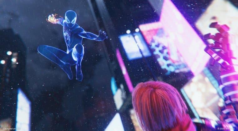 Imagen de Merodeador podría ser uno de los villanos de Marvel's Spider-Man: Miles Morales