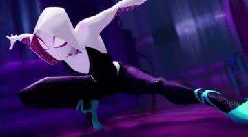 Imagen de Spider-Man Un Nuevo Universo: Sony podría haberse olvidado del spin-off de Spider-Gwen