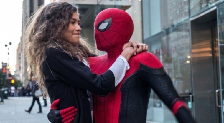 Imagen de Spider-Man: Zendaya opina sobre la reinvención que ha sufrido Mary Jane en el UCM
