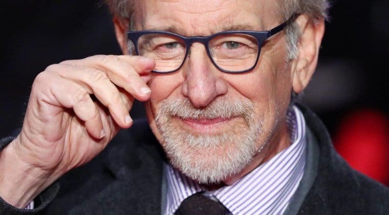 Imagen de Steven Spielberg y su productora llegan a un acuerdo con Netflix para sacar nuevas películas todos los años