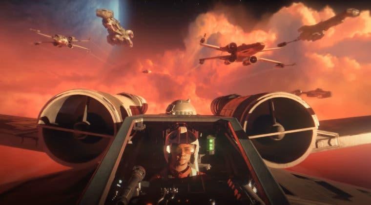 Imagen de Star Wars: Squadrons desvela tráiler, fecha de lanzamiento, plataformas y más