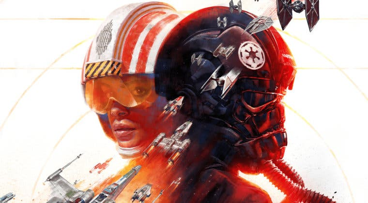 Imagen de Star Wars: Squadrons desvela más detalles con un nuevo gameplay tráiler