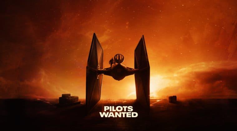 Imagen de Star Wars: Squadrons entra en fase Gold y finaliza su desarrollo