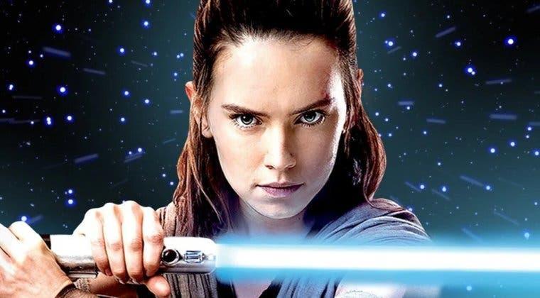 Imagen de Star Wars: Rey tenía una conexión con Obi-Wan, pero se cambió a última hora por Palpatine