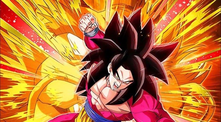 Imagen de ¿Llegará el Super Saiyan 5? Dragon Ball expandirá el Super Saiyan 4