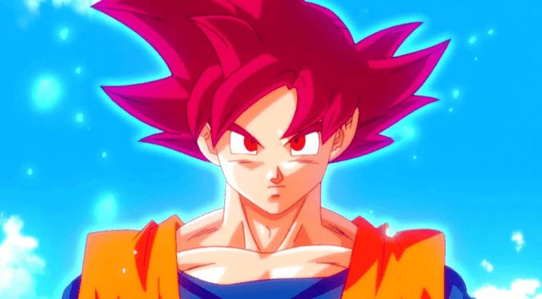 Imagen de Dos personajes más de Dragon Ball alcanzan el Super Saiyan God