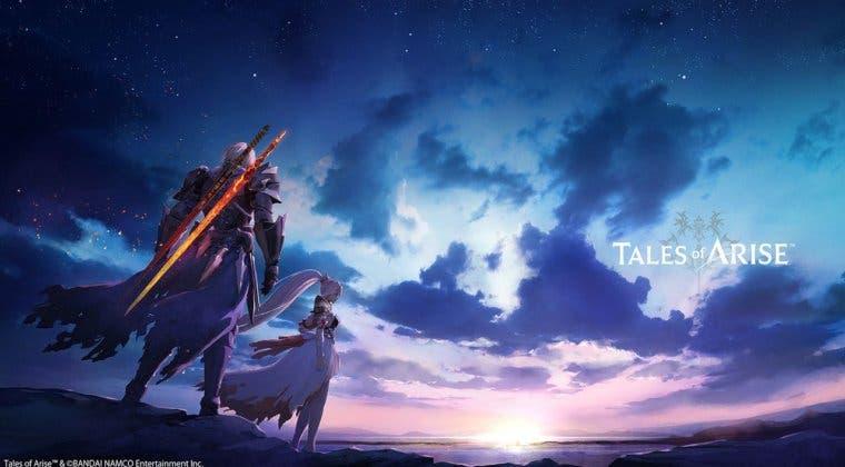 Imagen de Tales of Arise podría lanzarse más pronto de lo esperado