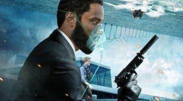 Imagen de Tenet, lo nuevo de Christopher Nolan, se lanzará antes de lo previsto en España