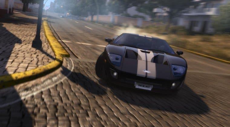 Imagen de Test Drive Unlimited 3 podría llegar solo a PS5 y Xbox Series X