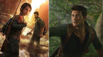 Imagen de Uncharted 4 aloja un genial easter egg sobre The Last of Us recién popularizado