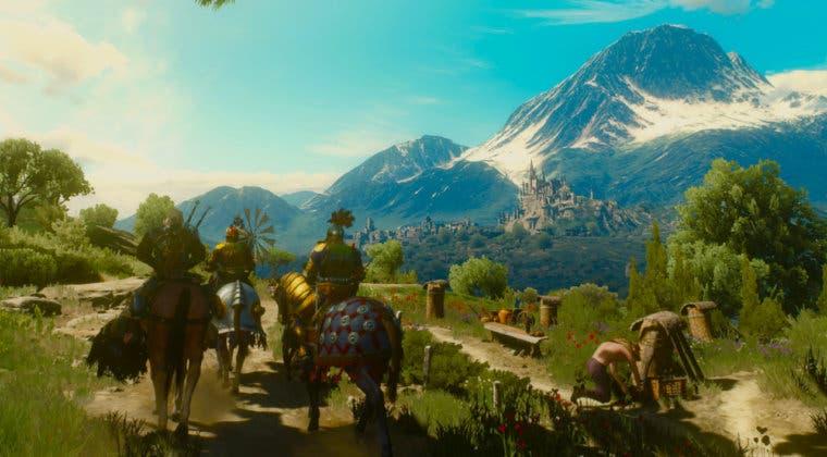 Imagen de The Witcher 3: Así de rápidos son sus tiempos de carga en Xbox Series X
