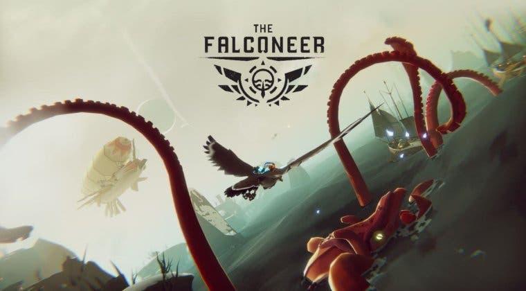 Imagen de Primeras impresiones de The Falconeer