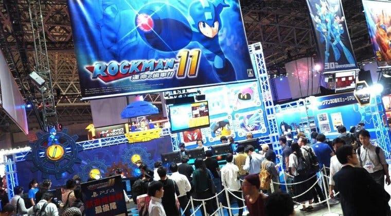 Imagen de Tokyo Game Show 2021 confirma el formato en el que tendrá lugar el evento