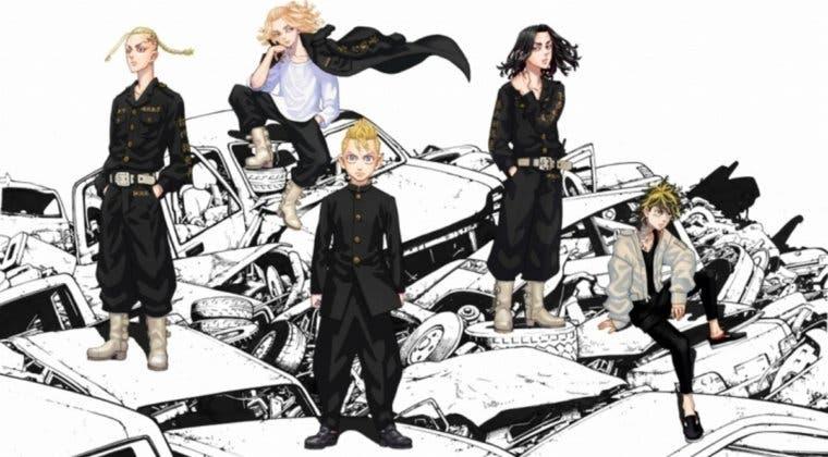 Imagen de Tokyo Revengers confirma su anime para 2021 con un 'tráiler'