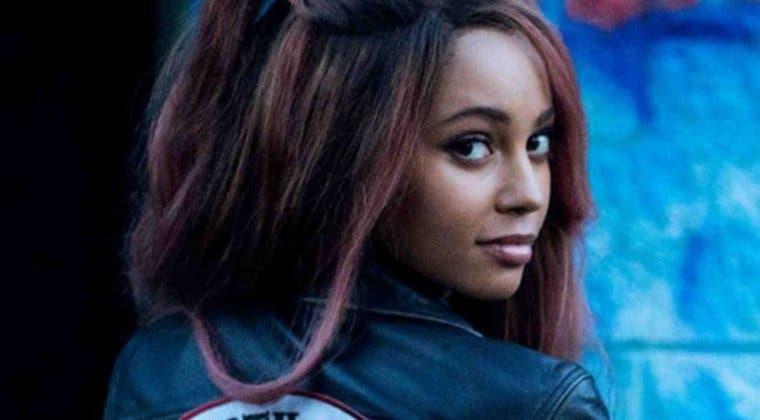 Imagen de El productor de Riverdale pide perdón a Vanessa Morgan tras la denuncia de racismo en la serie