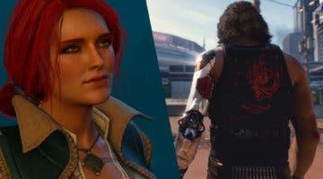 """Imagen de Cyberpunk 2077 es """"una experiencia de rol mucho, mucho más profunda que The Witcher 3"""""""